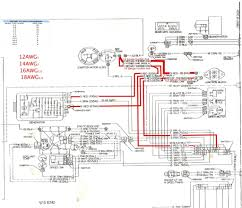 wiring diagram for a 1969 chevy starter wiring diagram possible blown fusable links page1 chevy high performance chevy truck underhood wiring diagrams
