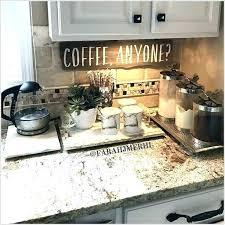 kitchen coffee station ideas kitchen coffee station ideas coffee station ideas put a sign with a