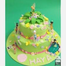 Tinkerbell Cake Images Birthdaycakefordaddyml