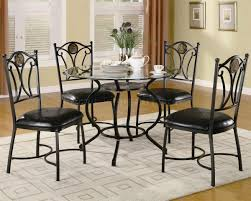 The Best Dining Room Tables Best Of Glass Topped Dining Room Tables Home Hivtestkit