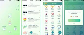 Niantic Pokemon Go Trading - How to Guide (2021)