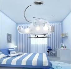 kids bedroom lighting ideas. Boys Bedroom Lights Children Toy Modern Kids Room Led Lamps Boy Light Helicopter Cartoon . Lighting Ideas