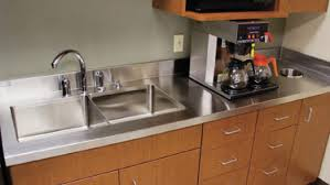 boos commercial grade stainless steel counter tops feature heavy duty 16ga stainless fabrication 4 polish built to withstand heavy
