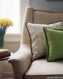 decorative throw pillows for couch. Wonderful Throw 26 Pillow Projects That Are Perfectly Cozy And Comfortable  Martha Stewart Throughout Decorative Throw Pillows For Couch C
