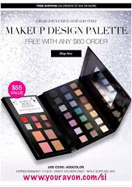 Avon Eye Design Exclusive Only Today For Our Avon Estore Customers November