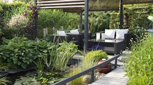 types of landscaping styles to consider