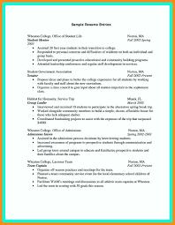 Recent College Grad Resumes 9 10 Recent College Grad Resumes Elainegalindo Resume Samples