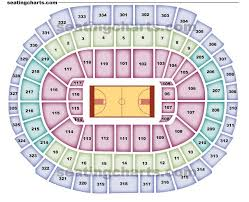 Clippers Game Seating Chart Los Angeles Clippers Seating Chart Clippersseatingchart Com