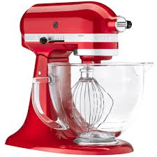 kitchenaid mixer red. main picture kitchenaid mixer red r