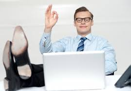 Employee Office Tips For Telecommuting Programs