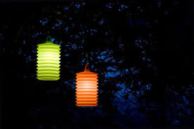 japanese outdoor lighting. outdoorscolorful japanese lampion outdoor hanging lamps idea colorful lighting h