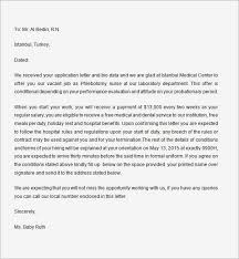 Employment Letter Example Inspiration Employment Letter Example Amazing Employment Reference Letter Sample