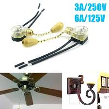 replace pull chain on ceiling fan universal ceiling fan pull chain switch wall lamp light replacement replace pull chain on ceiling fan