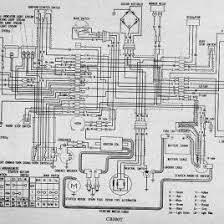 motorcycle electrical wiring diagram electrical wiring solutions motorcycle electrical wiring diagram nilzanet