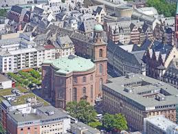 Warum sind sie bei uns genau an der richtigen adresse? Frankfurter Paulskirche Wikipedia