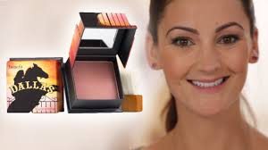 bsters how to apply box o powder dallas benefit cosmetics uk ireland