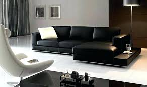 modern living room furniture black. raymour and flanigan leather sofa amazing couches or black couch living room modern furniture 9