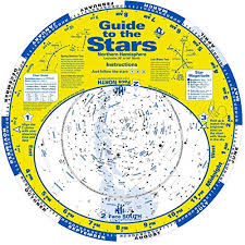 Star Charts Astronomy Amazon Com