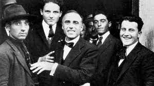 L'assassinio di Giacomo Matteotti e il colpo di stato fascista - iStorica