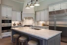 corner stove and kitchen hood