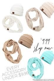 Already Design Co Hats Shop Womens Winter Wear Hats Scarves Head Wraps On