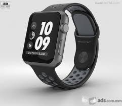 apple nike watch series 2. apple watch series 2 nike sport band m