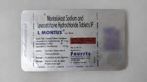 L Montus Tablet Uses, Side effects, Precautions - PharmBaba