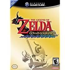 Zelda Wind Waker Triforce Shards
