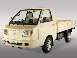 Ashok Leyland Light Commercial Vehicles Ashok Leyland Planning The Expansion Of Dost Lcv Range This Year