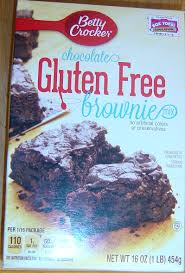 Gluten free Snacks and Can s