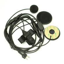 icom microphone wiring online shopping the world largest icom ces 2 pin two way radios full face motorcycle moto bike helmet headset