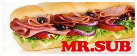 Country Style Mr Sub