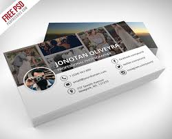55 Best Free Modern Business Card Psd Templates Webrecital Com