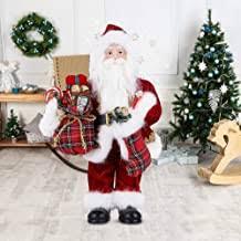 Christmas Santa Claus Figure - Amazon.com