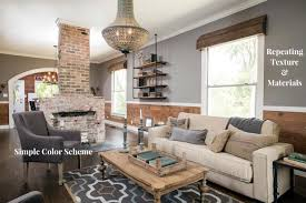 Open Concept Decorating: Lessons from Fixer Upper - Pender & Peony ...