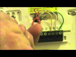 fix my own ac how to change a thermostat fix my own ac how to change a thermostat