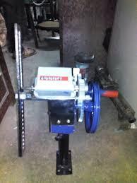 table fan mixer grinder coil winder model 795