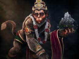Download Gambar Hanuman Wallpaper Hd ...