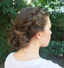 on days when my hair just absolutely s me i usually go for one of these adorable looks i have been really into braids lately