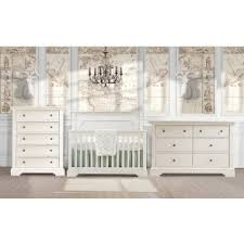 Rustic Nursery Furniture