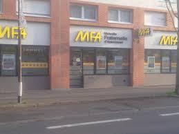 Macif Assurances Soci T D Assurance 7 Boulevard Vauban 78180