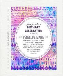 free 13th birthday invitations teenage birthday invitation templates 13th birthday invites