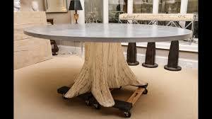 trunk table furniture. Tree Trunk Coffee Table Ideas Furniture
