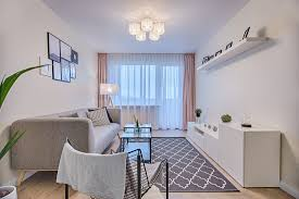 Lights For Apartment Bedroom 4 Simple Lighting Ideas For Apartments And Small Spaces