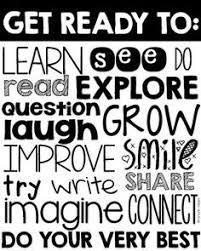 Resultado de imagen de new school year quotes