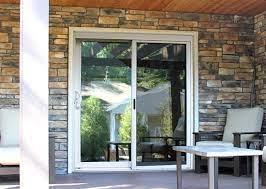 replace my sliding glass door