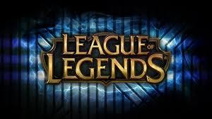 Resultado de imagen de league of legends