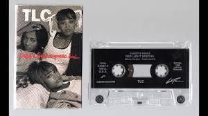 Tlc Red Light 1994 Tlc Red Light Special Cassette Rip