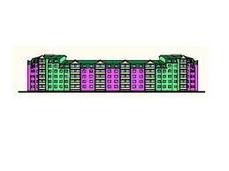 страница Многоэтажные жилые дома ВКонтакте Состав проекта 11 листов autocad А1 пояснительная записка Смотреть содержание записки · Смотреть состав чертежей · Скачать demo версию диплома
