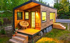 Small Picture 8 Amazing Tiny Homes You Can Buy or Build for Under 20000